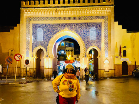 6 Reasons Fez Should Be On Your Morocco Bucket List