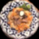 Плов на бізнес ланч Plov business lunch