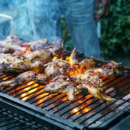 Як готувати їжу, щоби не зашкодити здоров'ю