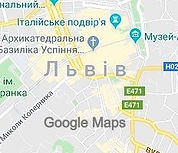 Відгук з Google Maps