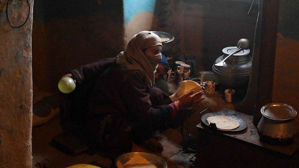Приготування їжі у приміщення без належної вентиляції підвищує ризик раку легенів