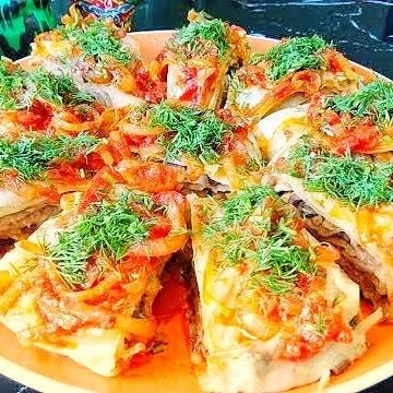Скуштуйте безкоштовно нові страви на пару - гуль-манти та хонум вже сьогодні!