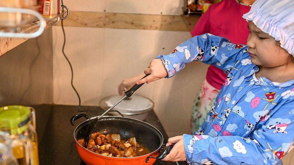 Деякі види приготування їжі є більш шкідливими для здоров'я