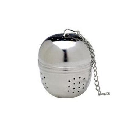 Bolita infusora de té. de acero inox 028901055189