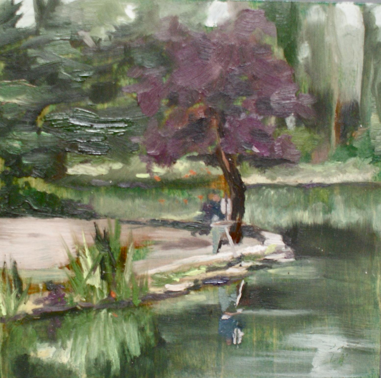 Stow Lake II