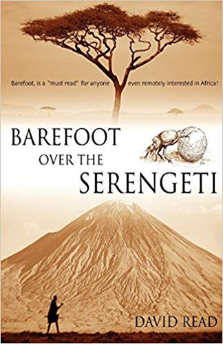 BAREFOOT OVER THE SERENGETI