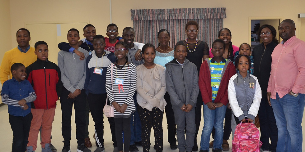 Racial Literacy Workshop (Past Event)