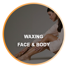 Waxing Face & Body