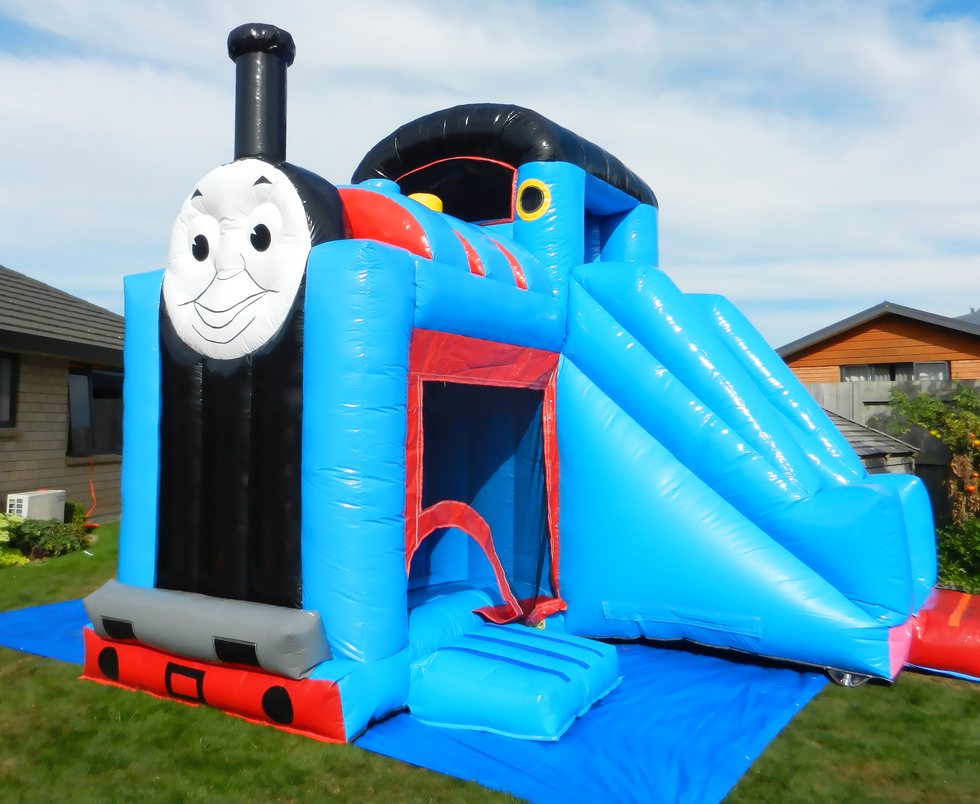 Thomas Bouncer