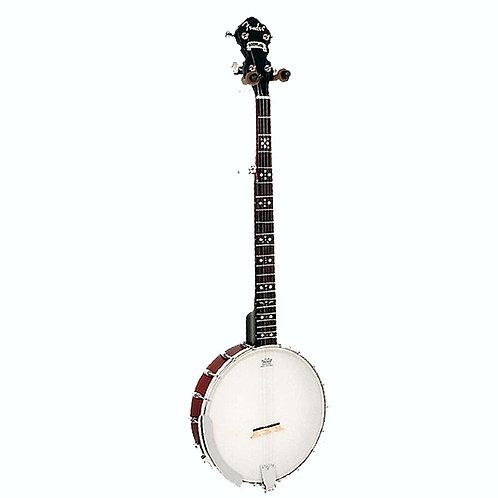 Fender Hobo ( Open Back) Rustler Banjo