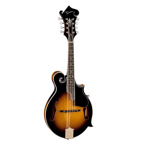 Dean Bluegrass F Style  Mandolin