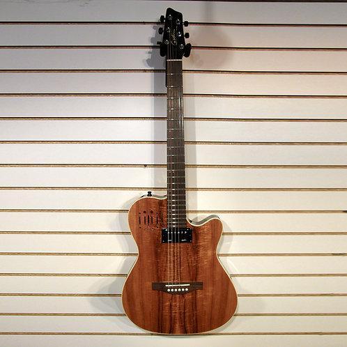 Godin Guitars 038206F_13514159 Solid-Body Electric