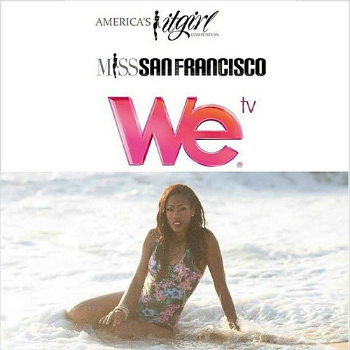 American It Girl San Francisco