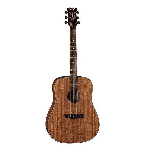 Dean AXS Acoustic Dreadnought Mahoghany top
