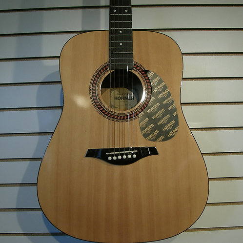 HOHNER HW220 acoustic guitar