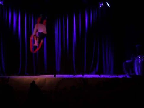 BATUKE! 2015 - Luanda Social Club - Pt. 1 - Nuno Campos