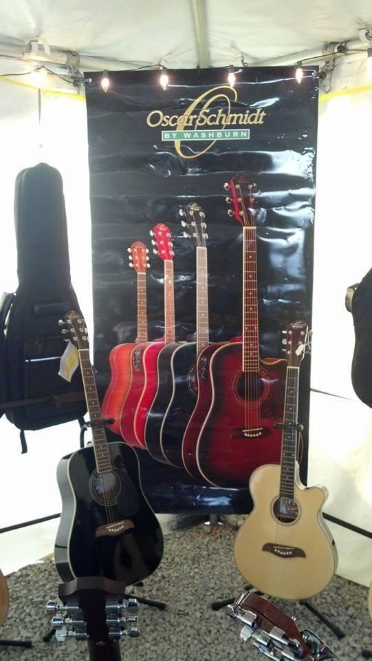 Cochran Guitars
