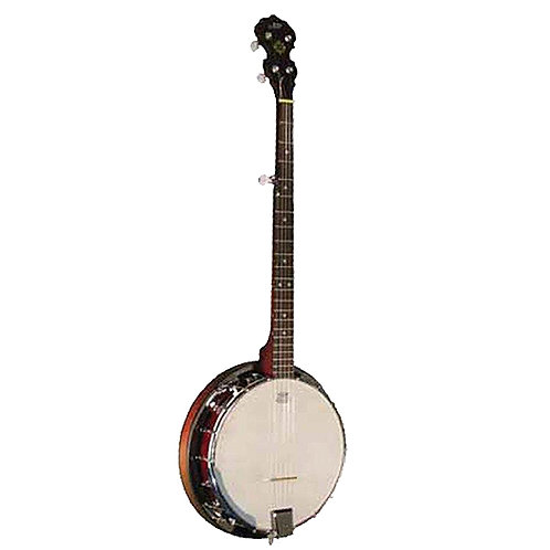 Morgan Monroe Banjo - Lifetime Warranty 18