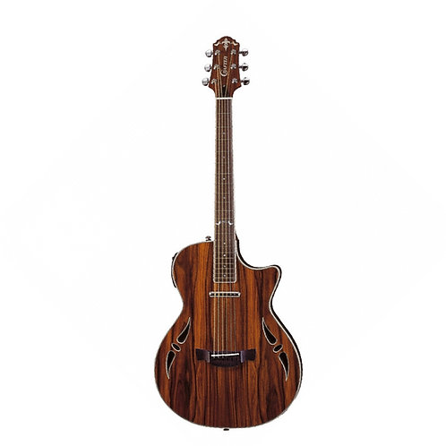 Crafter SA rosewood electric hybrid electric