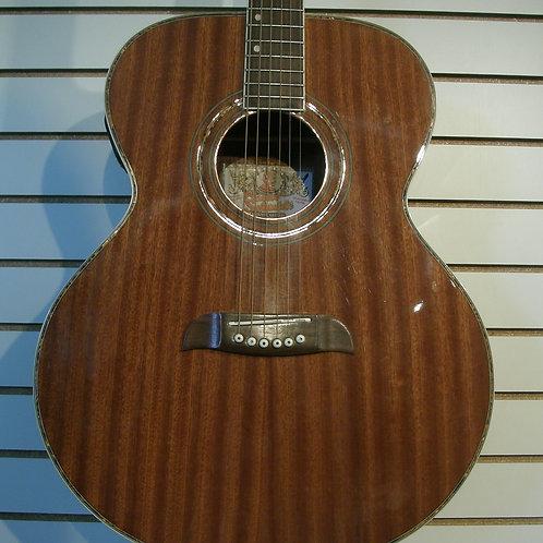 Oscar Schmidt by Washburn Acoustic JUMBO guitar