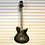Thumbnail: Washburn Idol in Flame Maple Transparent Black
