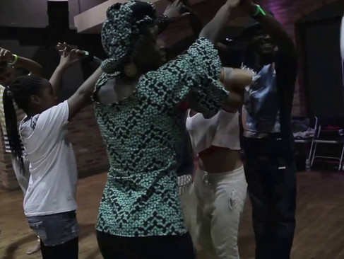 BATUKE! Festival: learn Kizomba and more dances from its sphere of influences!