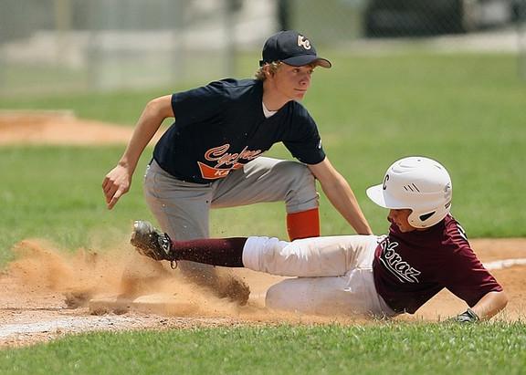 Cherry Creek Boys Strength, Speed and Agility (LIST)