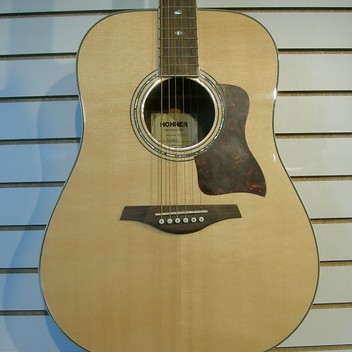 HOHNER  DR 500 acoustic guitar