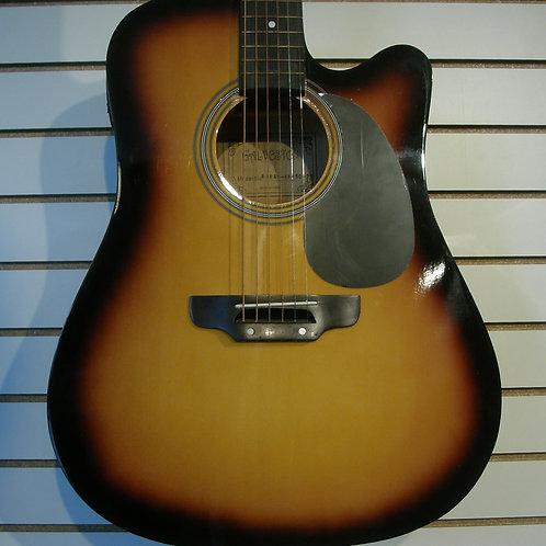 GALVESTON A / E guitar