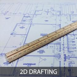2D-Drafting