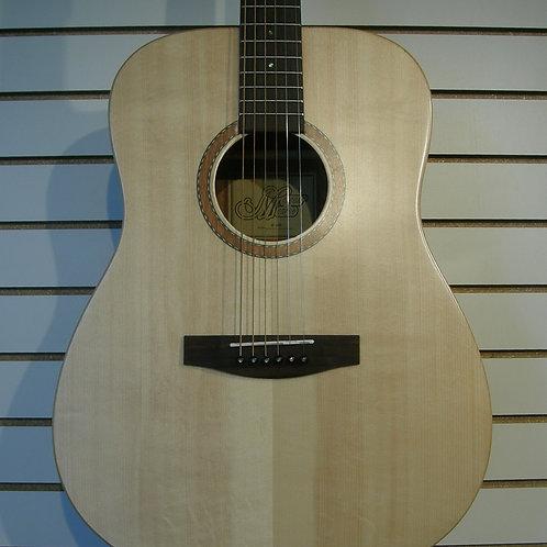 MORGAN MONROE acoustic guitar