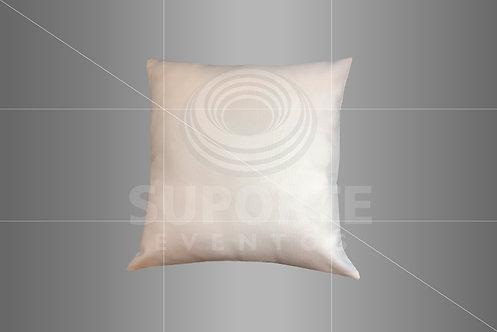 Almofada Nude 0,40 x 0,40