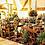 Thumbnail: Mesa Garden em Madeira 1,80 x 0,80 x 0,80 alt.