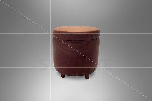 Puff Chocolate 0,50 de Diâmetro