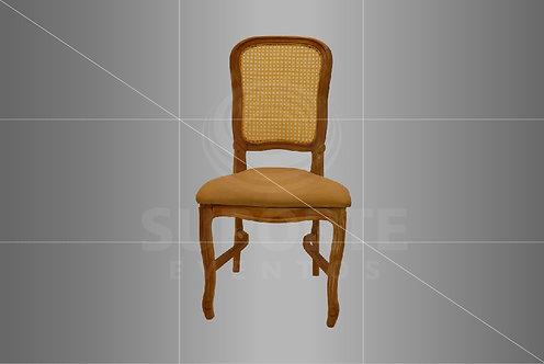 Cadeira Luis Felipe Naturalli