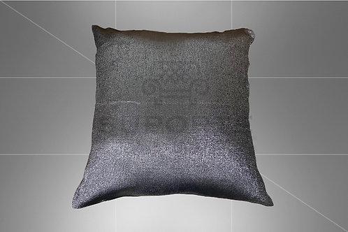 Almofada Grafite c/ Brilho 0,45 x 0,45