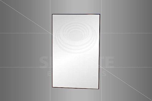 Espelho Preto em Madeira 2,00 x 1,20
