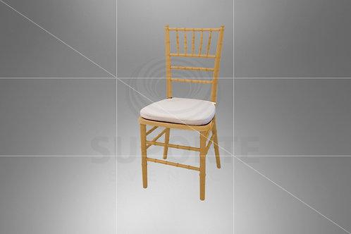 Cadeira Tiffany Naturalli