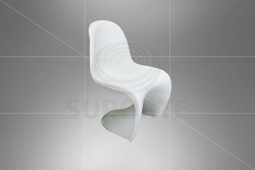 Cadeira Kids Panton Branca