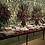 Thumbnail: Mesa Imbuia Charllot 5,00 x 1,10 x 0,80 alt.