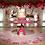 Thumbnail: Mesa Boho Pink 1,15 de Diâmetro