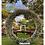 """Thumbnail: Arco Altar Aro 2,20 Diâmetro 2,5"""" Cor Branca (sustentação de resp. do cliente)"""