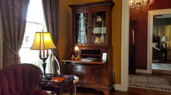 Andrew Morris House Parlor