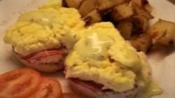 Eggs Bearnaise