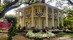Judge Porter House
