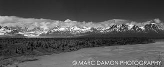 Mount Denaly - 2013