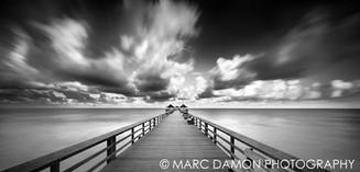 Naples Beach #16 - 2017 (Storm Cindy)
