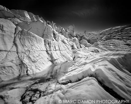 Matanuska Glacier #2 - 2013