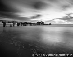 Naples Beach #3 - 2012