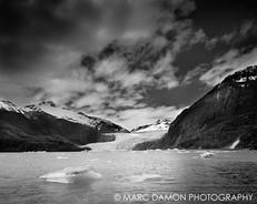 Menden Hall Glacier #1 - 2013